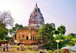 Kankali Temple
