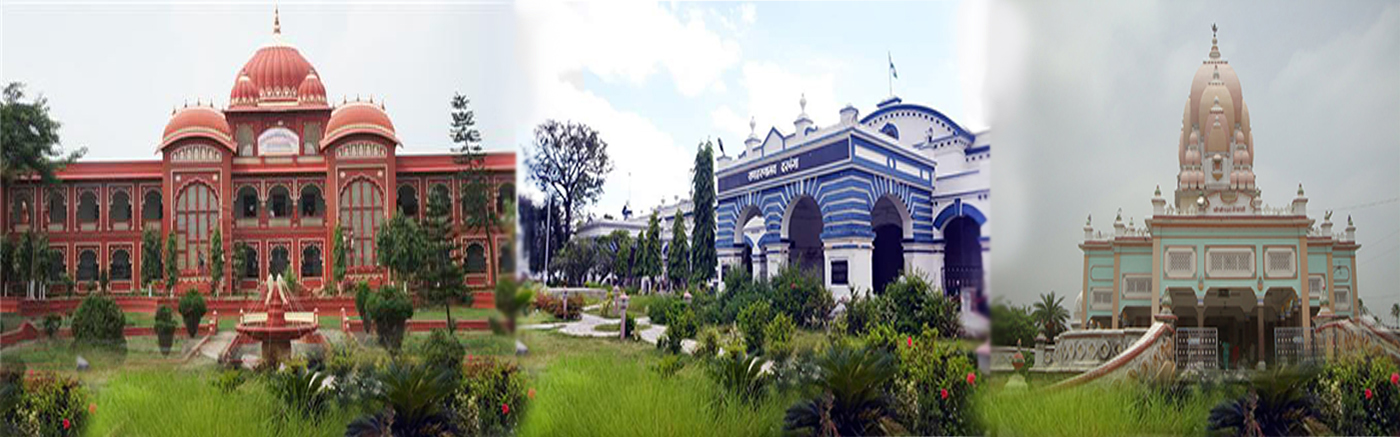 ATTRACTION-POINTS OF DARBHANGA