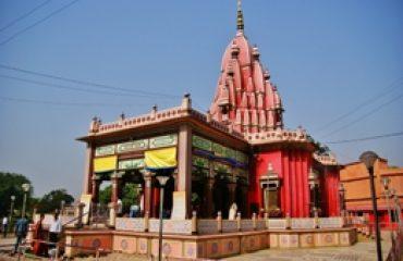 Shyama Temple