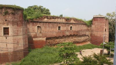 Qila Patti Old
