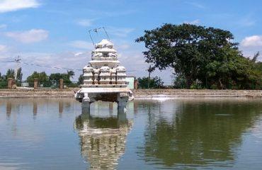 ನರಸಿಂಹ ತೀರ್ಥ, ಶ್ರೀ ಶ್ರೀಪಾದರಾಜರ ಮಠ, ಮುಳಬಾಗಿಲು,