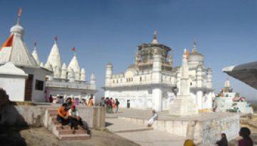 सोनागिर  मंदिर