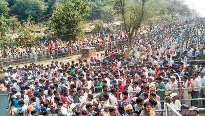 Ratangarh Doj Mela