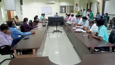 Election Meeting