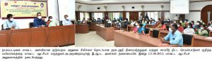 DISTRICT FAMILY WELFARE ONE DAY TRAINING NEWS & PHOTOS