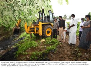 DRAINAGE CLEANING CAMP-20-09-2021
