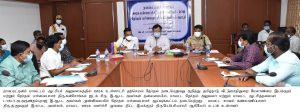 LOCAL BODY ELECTION OBSERVER MEETING NEWS