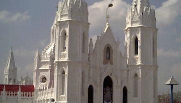 வேளாங்கண்ணி தேவாலயம்