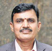 District Collector, Kamareddy