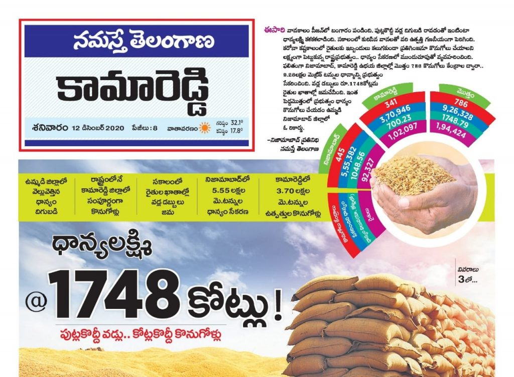 SUCCESS STORY OF CO-OPERATIVE