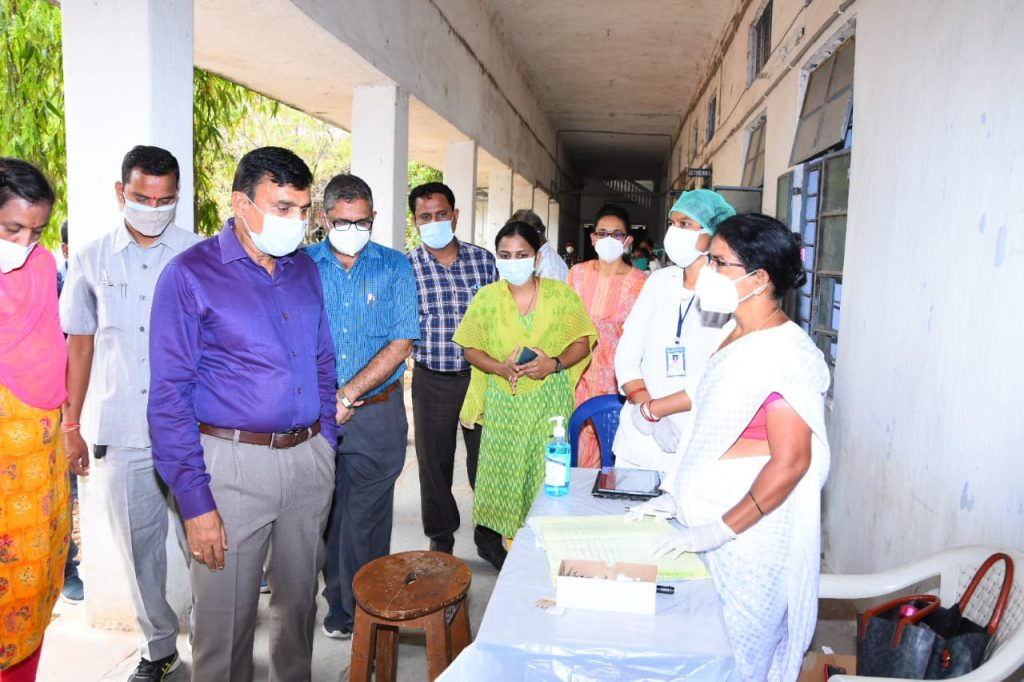 Vaccination Program for Super-Spreaders