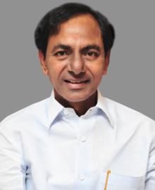 Telangana Sate Chief Minister Sri K. Chandrashekar Rao