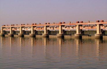 Nizamsagar Dam