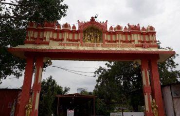 Mirzapur hanuman
