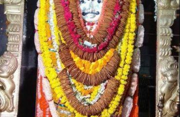 Kalabhairava Swamy Temple Isannapalli