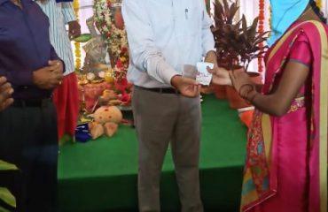 Vinayaka Chavithi Celebrations