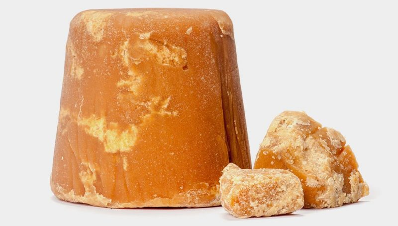 Jaggery @ Kamareddy