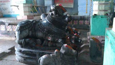 Trilinga Rameshwara Temple Tandur Kamareddy