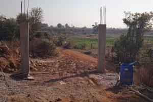 Sidda Rameshwer Nagar Crematorium
