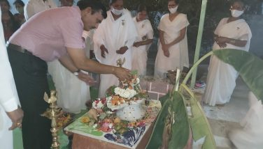 Mahashivaratri Festival Celebrations in Kamareddy District