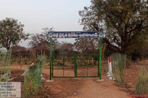 Palle Prakruthi Vanam