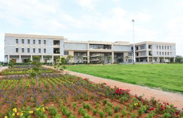 Kamareddy New Integrated Collectorate Complex