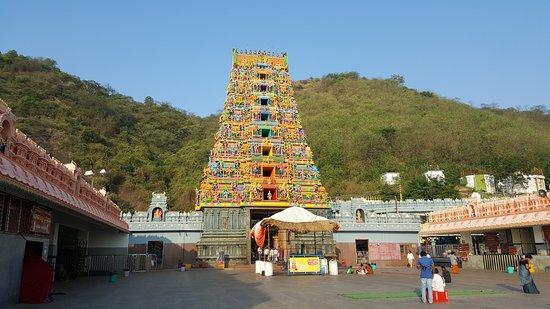Image Kankadurga