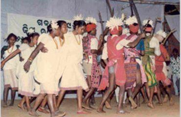 Gajapati Culture