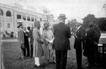 Memory of Gajapati Maharaja