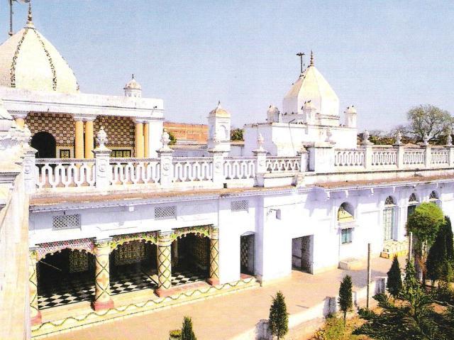 Shri Champapur Digamber Jain Siddha Kshetra Bhagalpur