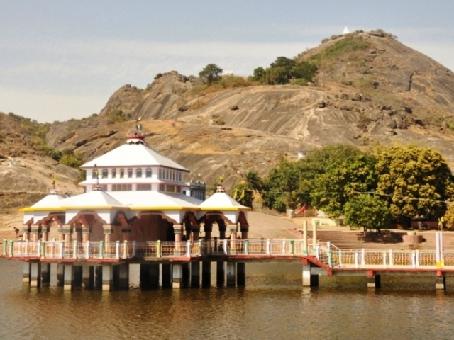 Mandar Hill Bounsi