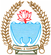Jammu and Kashmir Emblem