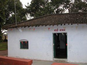 Bhitiharwa Ashram