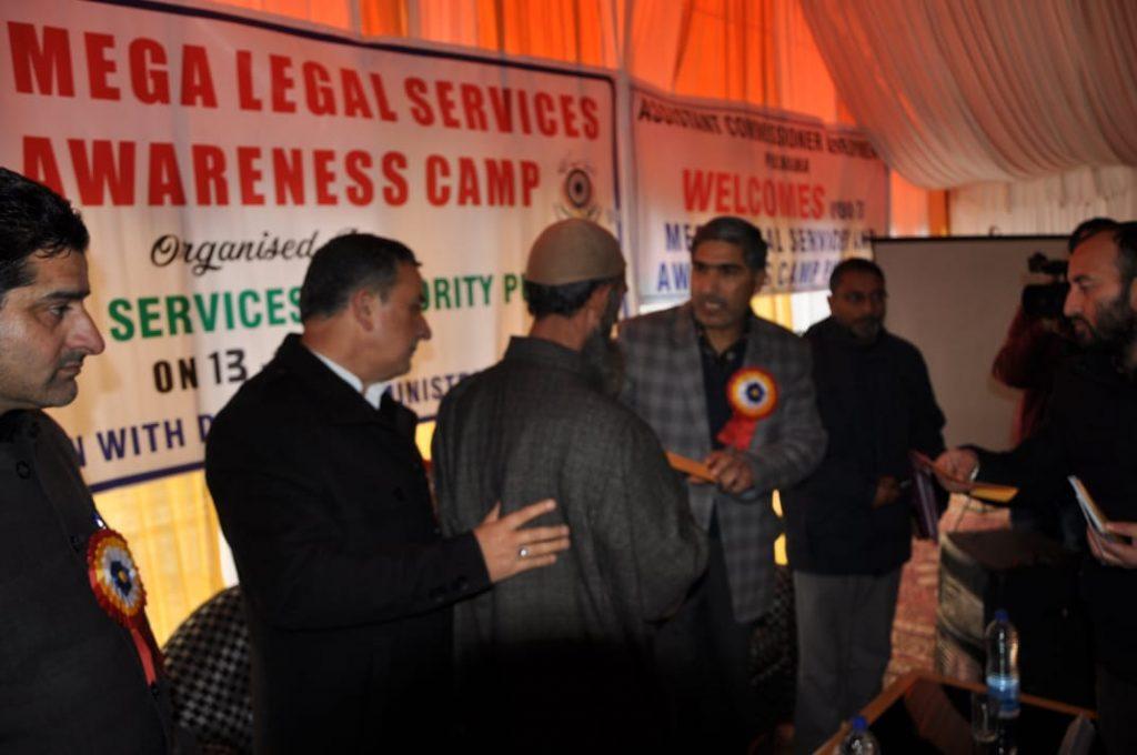 Legal Service Mela