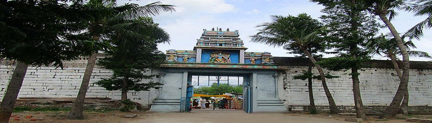ஆதி திருவரங்கம்1