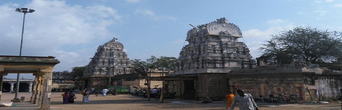 Sri Veeratteswarar Koil