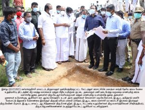 Honorable Ministers Inspection2