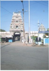 Sugavaneswaran kovil