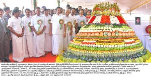 Hon'ble CM Function - Salem District 10