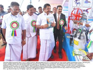 Hon'ble CM Function - Salem District 11
