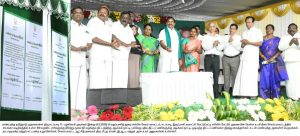 Hon'ble CM Function - Salem District 2