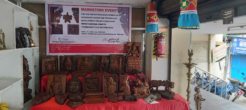 Wood carving collections tamil