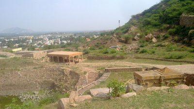 Sankari Fort images2