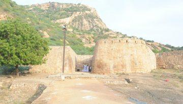 Sangagiri Fort image