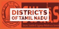 TN Districts Logo image