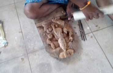Wood Carving1