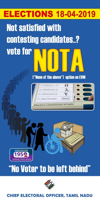 NOTA_ELELECTION