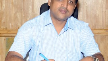 Image of District Collector