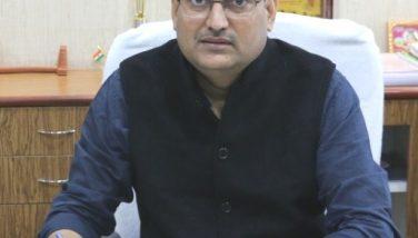 DM Hoshangabad