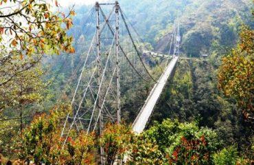 Sinshore Bridge